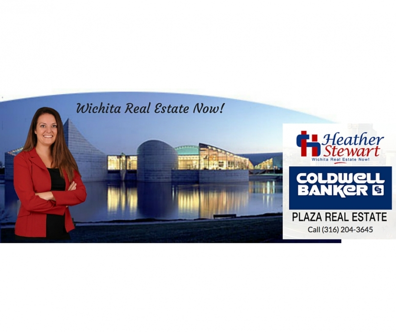 wichita real estate now
